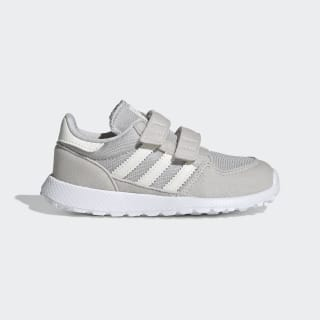 Кроссовки Forest Grove grey one f17 / cloud white / core black EE6591