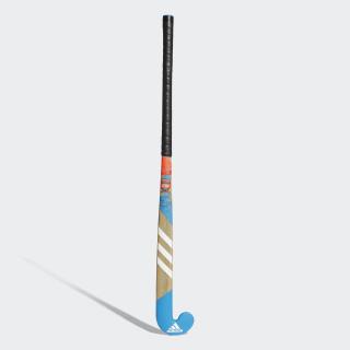 Stick de hockey CB Pro Wood Multicolor / White / Solar Red CY1665