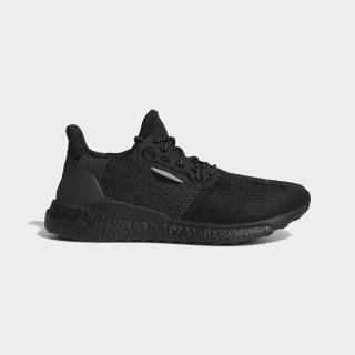 Кроссовки для бега Pharrell Williams Solar Hu Core Black / Core Black / Core Black EG7788