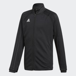 Олимпийка Condivo 18 Training black / white CF3670