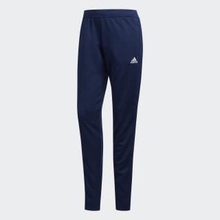 Condivo 18 Training Pants Dark Blue / White CV8244