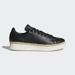 Tenis Stan Smith New Bold CORE BLACK/CORE BLACK/OFF WHITE DA9536
