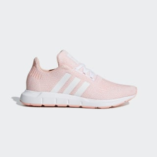 Tenis Swift Run FTWR WHITE/FTWR WHITE/HAZE CORAL B41801
