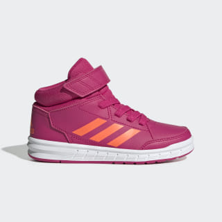 AltaSport Mid Shoes Real Magenta / Cloud White / Cloud White G27121