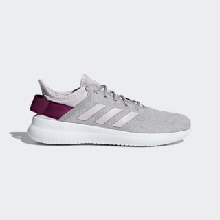 Cloudfoam QT Flex Shoes Light Granite / Ice Purple / Ftwr White B43754