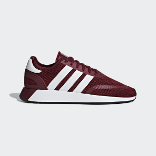 Chaussure N-5923 Collegiate Burgundy / Ftwr White / Core Black B37958