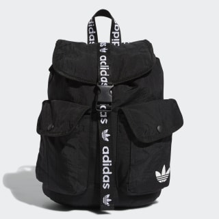 Mici sac à dos Utility Black CM3813