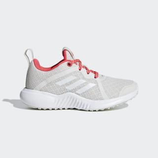Zapatillas FortaRun X Raw White / Cloud White / Shock Red D96951