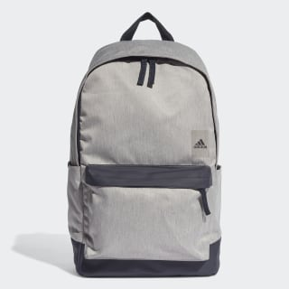 Classic Backpack Medium Grey Heather / Legend Ink / Legend Ink FJ9273