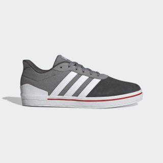 Zapatillas Heawin Grey Three / Cloud White / Active Red EE9721
