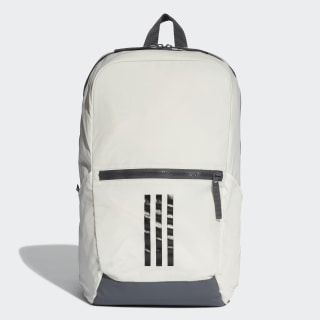 Mochila Parkhood Raw White / Grey Six / Black DQ1079