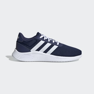 Chaussure Lite Racer 2.0 Dark Blue / Cloud White / Core Black EH1425