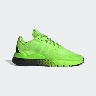 Zapatilla Nite Jogger Signal Green / Signal Green / Core Black EF5414