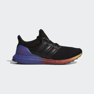 Ultraboost Nanjing Core Black / Red / Bright Yellow FW3725