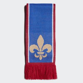Шарф Франция team royal blue / white / team power red FJ0990