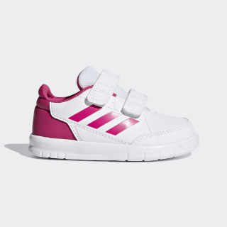 Zapatillas AltaSport Cloud White / Real Magenta / Real Magenta D96846