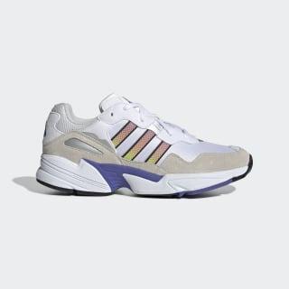 Tenis Yung-96 Cloud White / Joy Purple / Solar Yellow EG2712