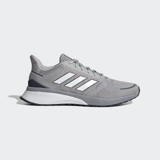 Zapatillas Nova Run Grey Two / Grey Two / Legend Ink EE9264