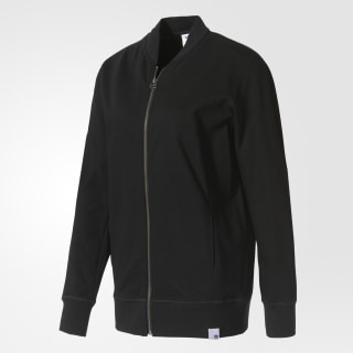 Track Jacket XbyO Black BK2306