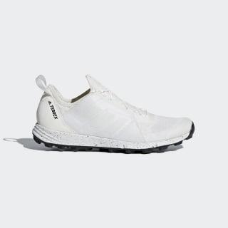 TERREX Agravic Speed Schuh Non Dyed/Ftwr White/Core Black CQ1765