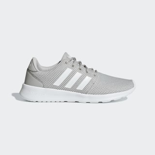Cloudfoam QT Racer Shoes Grey Two / Cloud White / Grey Two F34789