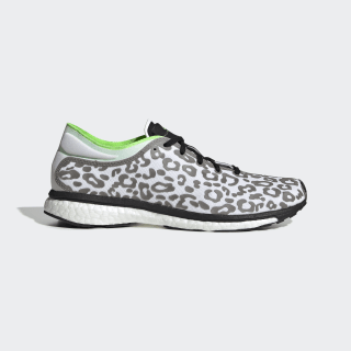 Sapatos Adizero Adios Core Black / Solar Green / Cream White G25867