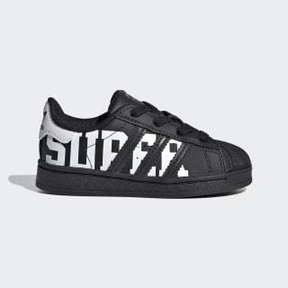 Superstar Schoenen Core Black / Cloud White / Core Black FV3758