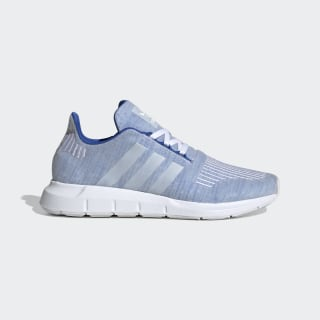 Zapatilla Swift Run Blue / Cloud White / Blue EF5950
