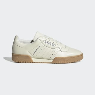 Powerphase Schoenen Off White / Dark Blue / Gum 3 FU9542
