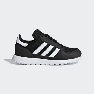 Scarpe Forest Grove Core Black / Ftwr White / Core Black B37747