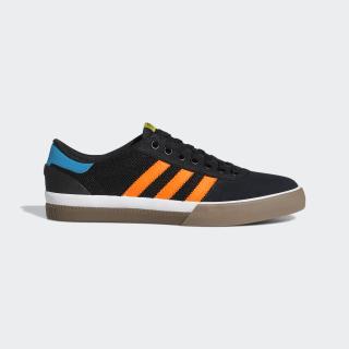 Zapatillas vulcanizadas LUCAS core black/solar orange/ftwr white EE6214