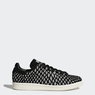 Calzado Stan Smith CORE BLACK/CORE BLACK/FTWR WHITE BZ0398
