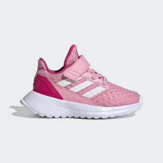 Zapatillas RapidaRun Light Pink / Cloud White / Real Magenta EF9281