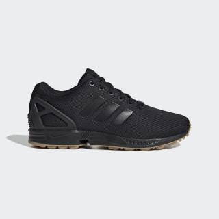 ZX Flux Shoes Core Black / Core Black / Core Black EH3151