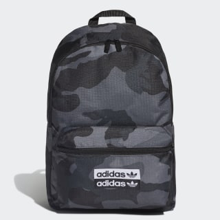 Camo Classic Backpack Multicolor / Multi Solid Grey ED8654