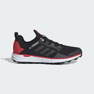 Terrex Speed LD Trail Running Shoes Core Black / Grey Six / Grey One G26382