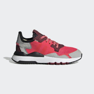 Obuv Nite Jogger Shock Red / Shock Red / Grey Two EE6447