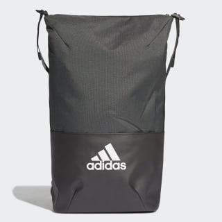 Mochila Core adidas Z.N.E. Grey /  Legend Ivy  /  White DT5085