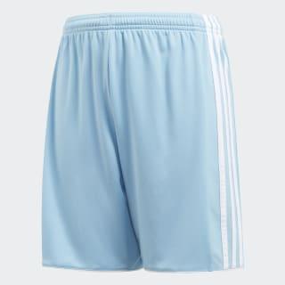 Спортивные шорты (трикотаж) TASTIGO17 SHO Y clear blue / white BS4264