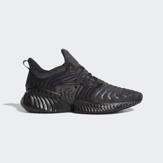 รองเท้า Alphabounce Instinct CC Core Black / Trace Grey Metallic / Grey Four G28832
