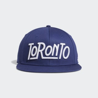FLAT BRIM SNAP Nhl-Tml-522 / Blue / White EI6076