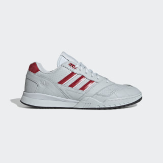 A.R. Trainer Shoes Blue Tint / Scarlet / Cloud White EE5399