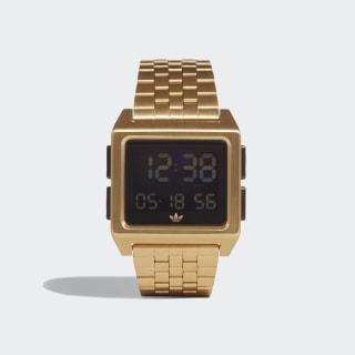 ARCHIVE_M1 Horloge Gold Met. / Black CJ6308