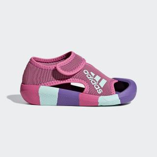 AltaVenture Shoes Semi Solar Pink / Active Purple / Clear Mint D97198