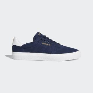 3MC Vulc Shoes Collegiate Navy / Cloud White / Collegiate Navy B22701