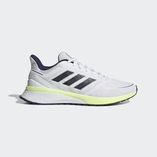 Nova Run Shoes Cloud White / Legend Ink / Dark Blue EE9261