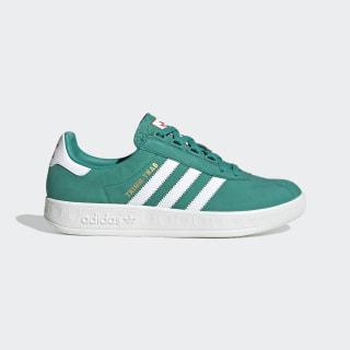 Trimm Trab Shoes Glory Green / Cloud White / Lush Red EF5727