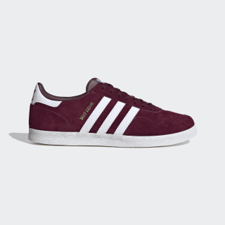 Zapatilla Turf Royal Maroon / Cloud White / Crystal White EF5745