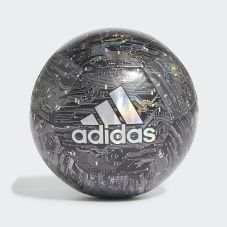 adidas Capitano Ball Black / Rainbow Reflective DY2568