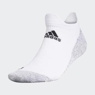 Meias Alphaskin Traxion Low White / Black / White FK0960